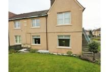 Ground Flat for sale in Harbour Road, Bo'ness...