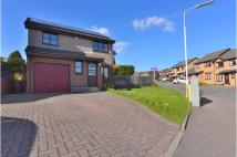 Detached home for sale in Moubray Road...