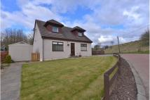 4 bed Detached house in Wilsontown Road, Lanark...