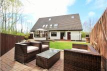 4 bed Detached property for sale in Ramstane Place, Irvine...