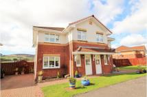 semi detached home in Willowbank Gardens...