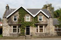 4 bed Detached home in St. Andrews Road, Elgin...