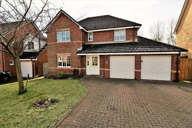 house for sale thirlfield wynd livingston eh54