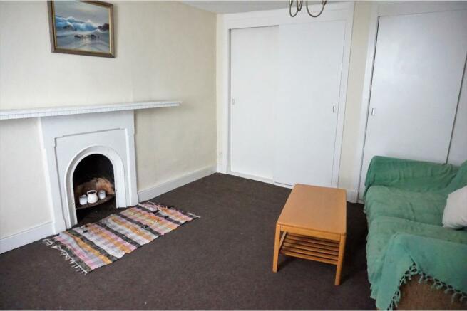 Bedroom/Lounge