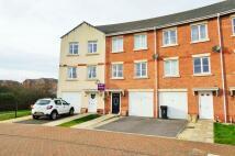 4 bedroom Terraced property for sale in Mayflower Road Covingham...