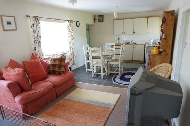 Annex Living Room