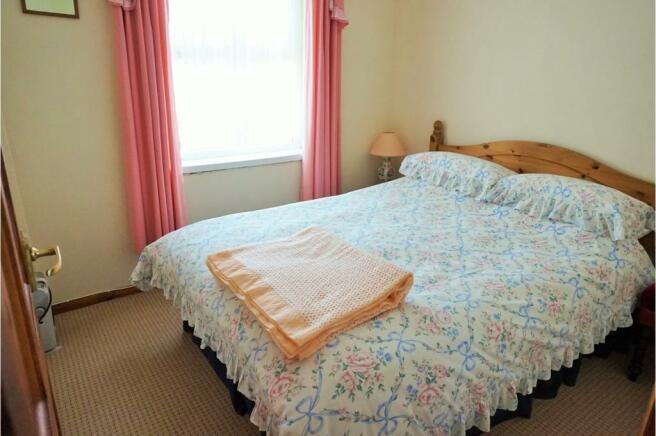 Annex Bedroom One