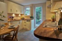 Terraced house for sale in Burton Hill, Malmesbury...