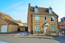 5 bed Detached home for sale in Newson Road Haydon End...