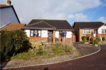 3 bedroom Bungalow for sale in Raleigh Court, Plymouth...