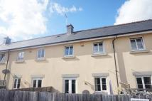 3 bed Terraced property in Dartmoor Court...