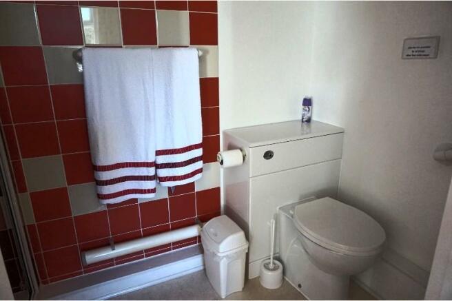 Annexe En-Suite One