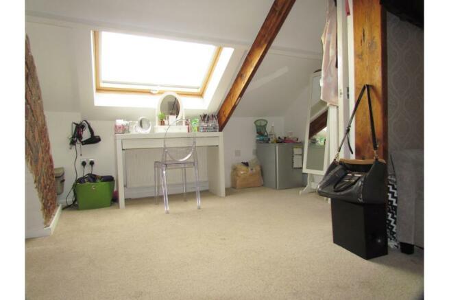 Loft Room