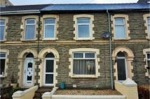 3 bed Terraced property in Railway View, Ebbw Vale...