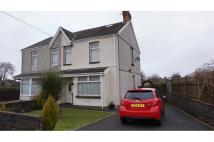 3 bedroom semi detached property for sale in Pengry Road, Gorseinon...