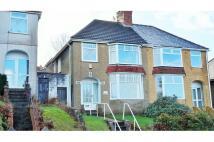 3 bedroom semi detached home for sale in Gwynedd Avenue, Cockett...
