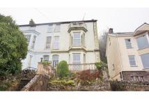 semi detached house in Overland Road, Mumbles...