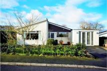 3 bed Detached Bungalow in Llangynidr, Crickhowell...