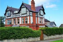4 bedroom semi detached home for sale in Queens Road, Llandudno...