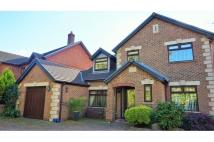 5 bed Detached house for sale in Ferndale Drive, Loughor...