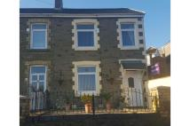 3 bed Terraced property for sale in Bevans Terrace...