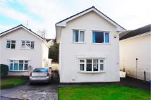 3 bedroom Detached house for sale in Farm Close, Caerphilly...