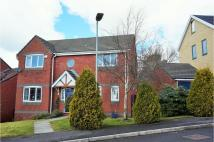 4 bedroom Detached property in Heol Ysgyfarnog...