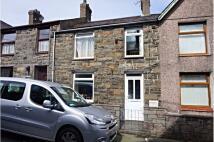 3 bedroom Terraced home for sale in Well Street, Llanberis...
