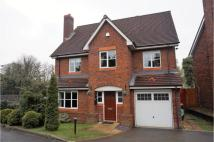 6 bedroom Detached home for sale in Farriers Gate, Bassaleg...