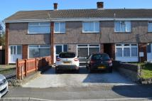 Terraced house for sale in Gwernfadog Road...