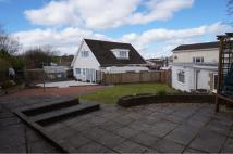 Detached house in Ridgewood Gardens, Neath...