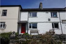 Terraced house for sale in Llugwy Terrace...