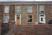 3 bedroom Terraced house in Shaw Street, Swansea...