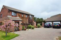 4 bed Detached home for sale in Yr Hafod, Llangyfelach...