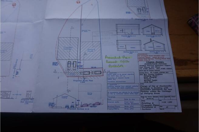 Planning Permission