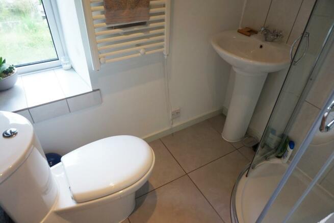 Cottage Bathroom