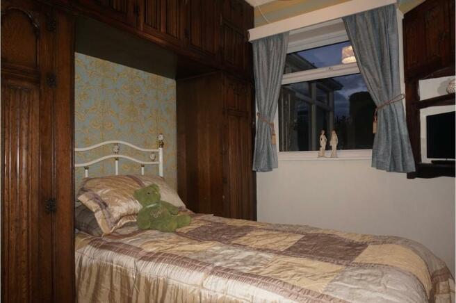Annex Bedroom Three