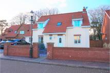 4 bed Detached home for sale in Lakeside, Filey, YO14 9RJ