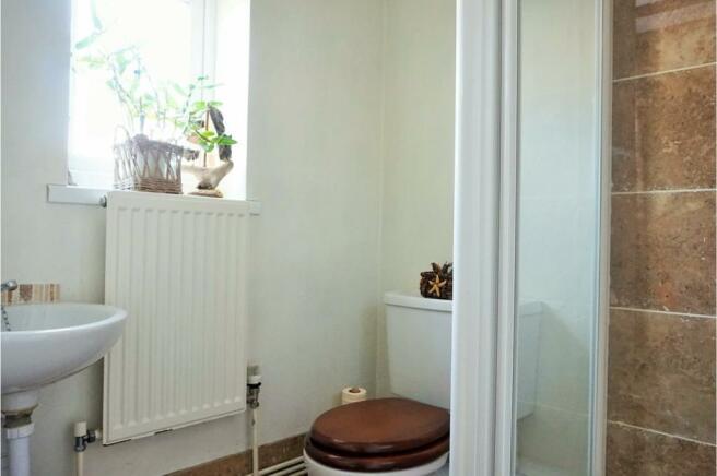 En-suite Three