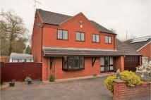 4 bed Detached house for sale in Park View...