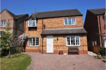 Detached house for sale in Woodfield Avenue...