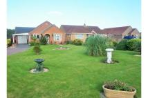 3 bedroom Detached Bungalow in Church Close...