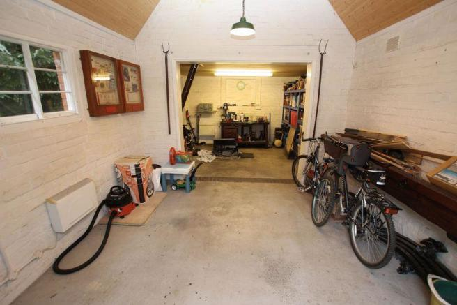 Outbuilding in...