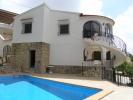 4 bedroom Villa in Benissa-costa, Alicante...