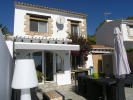 2 bed Bungalow in Moraira, Alicante, Spain