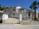 4 bedroom Villa for sale in Moraira, Alicante, Spain