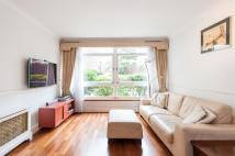Terraced home to rent in Nottingham Terrace...