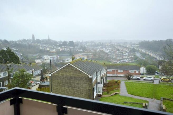 Balcony & Outlook