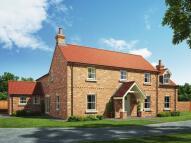 new house in Etton, Cherry Burton...