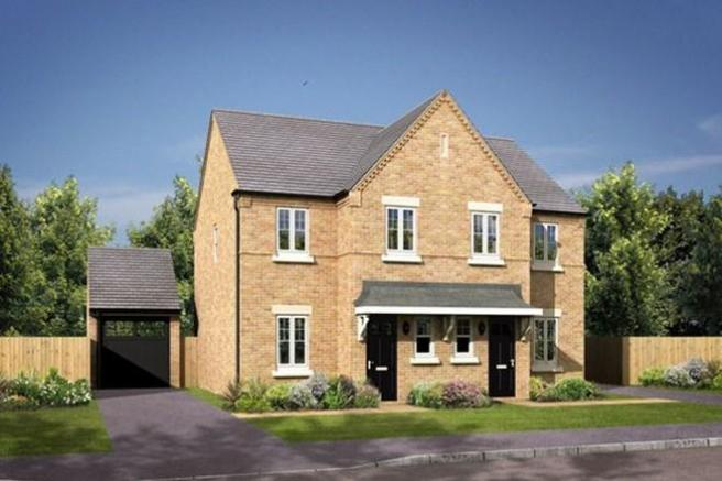 3 bedroom semi detached house for sale in tamworth road kettlebrook tamworth b77 b77
